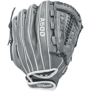 """Wilson Siren 11.5"""" Youth Utility Fastpitch Glove"""