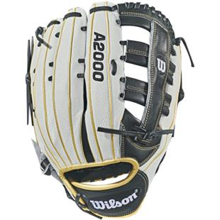 "Wilson A2000 13"" SS Utility Slowpitch Glove"