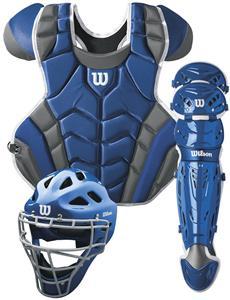 Wilson Adult Pro Stock C1K Catchers Gear Kit