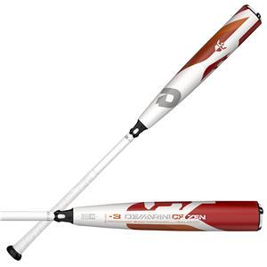 Demarini CF Zen Balanced BBCOR -3 Baseball Bat