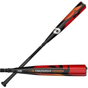 Demarini Voodoo Balanced BBCOR -3 Baseball Bat