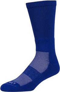 Pro Feet Performance Colored Crew Socks