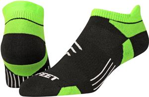 Conversion Repreve Recycled Low-Cut Tab Socks