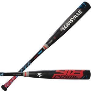 Louisville Slugger Prime 918 BBCOR -3 Baseball Bat