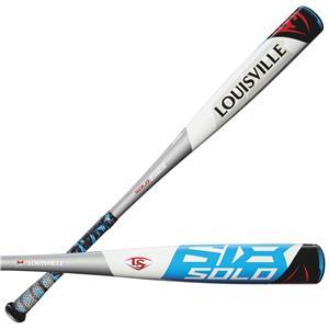 Louisville Slugger Solo 618 BBCOR -3 Baseball Bat