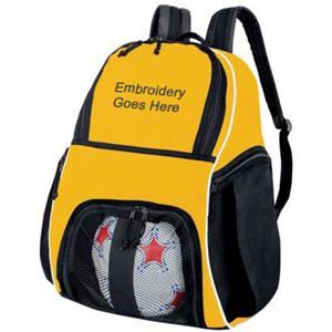 High Five Athletic Team Backpacks