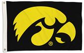 College Iowa Hawkeyes 2'x3' Flag w/Grommet