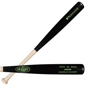 Louisville Slugger Youth Genuine 125 Maple Bat