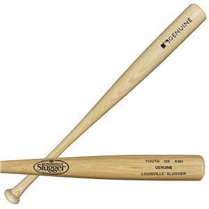 Louisville Slugger Youth Genuine 125 Ash Bat