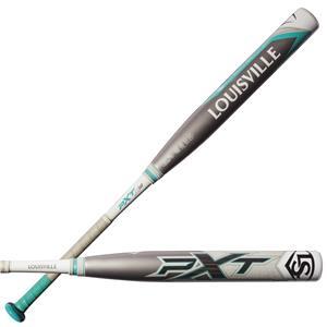 Louisville Slugger PXT Fastpitch Softball Bats