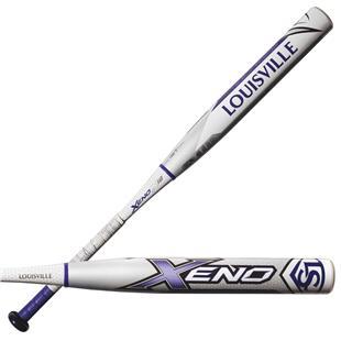 Louisville Slugger XENO Fastpitch Softball Bats