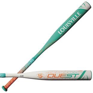 Louisville Slugger QUEST Fastpitch Softball Bat