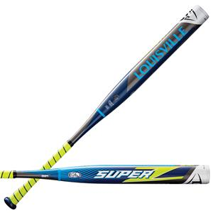 Louisville Slugger Super Z Slowpitch Softball Bat