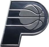 Fan Mats NBA Indiana pacers Vehicle Emblem