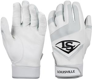 Louisville Slugger Genuine Batting Glove (pair)