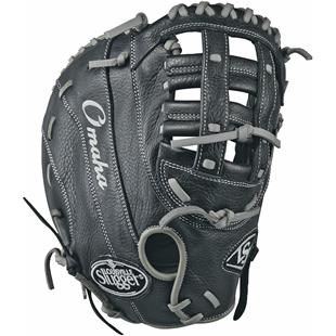 Louisville Slugger Omaha First Base Baseball Glove