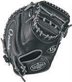 Louisville Slugger Omaha Catchers Baseball Glove