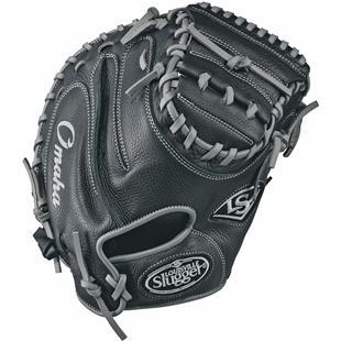 Louisville Slugger Omaha Catchers Baseball Glove