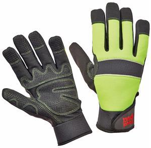 Tough Duck Hi-Vis Precision Glove