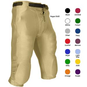 Pro-Bowl Compression Spandex Football Pants