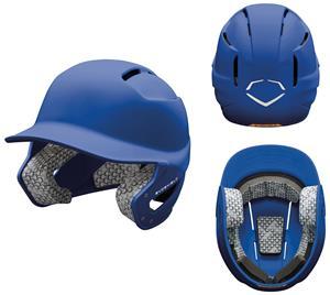 Evoshield Impact Senior/Junior Batting Helmet