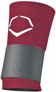 EvoShield Compression Wrist Sleeve w/Strap (ea.)