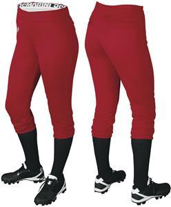 DeMarini Women/Girls Sleek Softball Pants