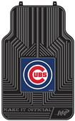 Northwest MLB Chicago Car Floor Mats (set of 2)