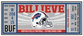 Fan Mats NFL Buffalo Bills Ticket Runner