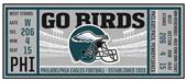 Fan Mats NFL Philadelphia Eagles Ticket Runner