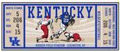 Fan Mats NCAA University of Kentucky Ticket Runner