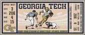 Fan Mats NCAA Georgia Tech Ticket Runner