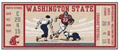 Fan Mats NCAA Washington State Ticket Runner