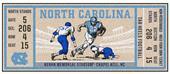 Fan Mats NCAA Univ of North Carolina Ticket Runner