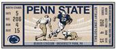 Fan Mats NCAA Penn State Ticket Runner