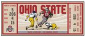 Fan Mats NCAA Ohio State University Ticket Runner
