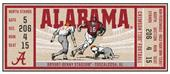 Fan Mats NCAA University of Alabama Ticket Runner