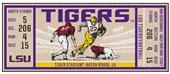 Fan Mats NCAA Louisiana State Ticket Runner