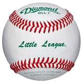 Diamond Little League Competition Baseball EACH