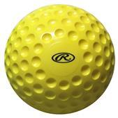 Rawlings Softball Pitching Machine Balls (EACH)