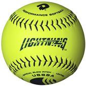 Wilson USSSA Mens Classic Y Series Softballs EA