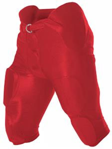 Alleson Youth Integrated Football Pants 681Y