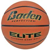 Baden Elite Rubber Outdoor Basketballs