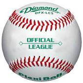 Diamond DFX-LC5 OL Level 5 Flexiball Baseballs EA