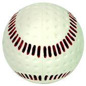 Baden Seamed Pitching Baseballs (EA) PBBRS