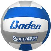 Baden Soft Touch Octogrip Outdoor Beach Volleyball