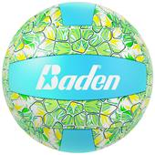 Baden Indoor/Outdoor Hawaiian Flower Volleyballs