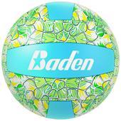 Baden Hawaiian Flower Mini Volleyballs
