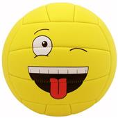 Baden Synthetic Leather Mini Emoji Volleyballs