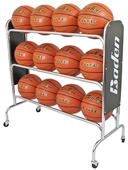 Baden 12-Ball Basektball Racks